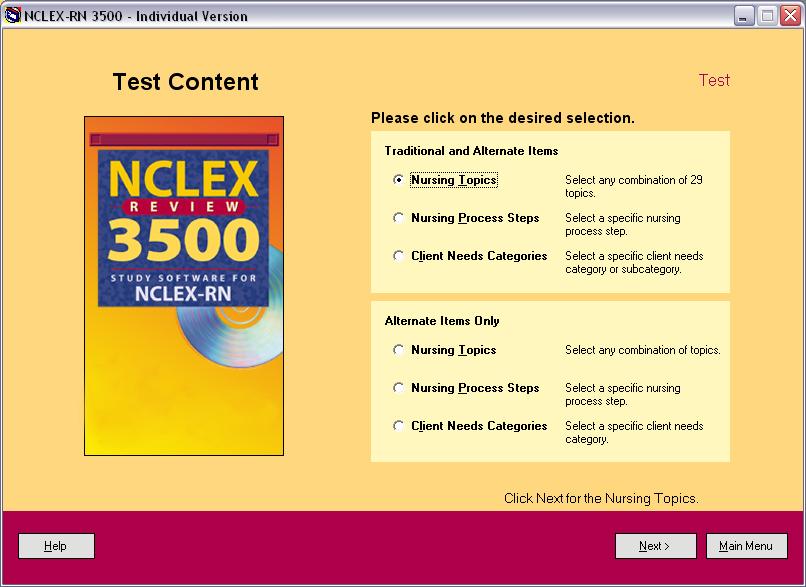 Nclex Videos And Screenshots Nurses4america